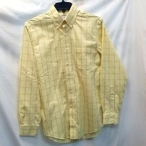 Brooks Brothers Men's Button Down Shirt Sz 14/Sm